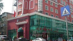 Green Tree Inn LuoYang Peony Square Hotel