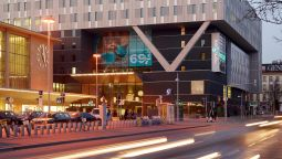 Motel One Westbahnhof - Vienna