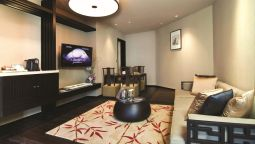 Room Jumeirah Himalayas Hotel Shanghai Booking upon request, HRS will contact you to confirm