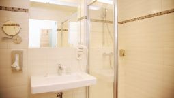 Bathroom Tinschert Hotel-Restaurant-Partyservice