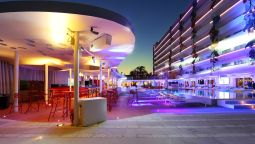 Exterior view Ushuaia Ibiza Beach Hotel Adults Only