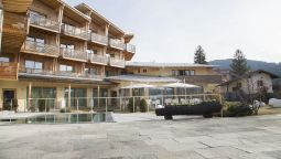 Exterior view Blu Hotels Natura & Spa
