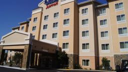 Fairfield Inn & Suites Los Angeles West Covina - West Covina (California)