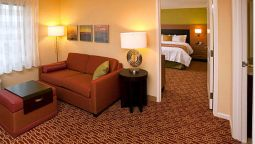 Room TownePlace Suites Fort Wayne North