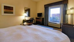 Room Hampton Inn and Suites New Iberia LA