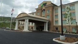 Holiday Inn Express & Suites DICKSON CITY - SCRANTON - Dickson City (Pennsylvania)
