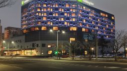 Exterior view KOREA Holiday Inn GWANGJU