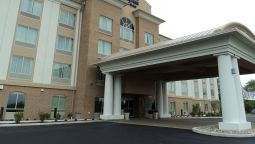 Exterior view Holiday Inn Express & Suites DICKSON CITY - SCRANTON