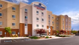 Exterior view Candlewood Suites GRAND JUNCTION NW