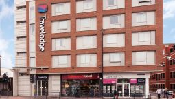 Buitenaanzicht TRAVELODGE MAIDENHEAD CENTRAL