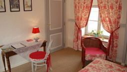 Room Auberge de Klasse Bed & Breakfast