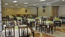 Breakfast room Kayra Hotel