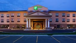 Exterior view Holiday Inn Express & Suites MASON CITY