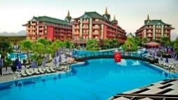 Siam Elegance Hotels & Spa - All Inclusive - Serik