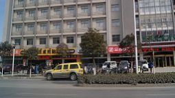 Green Tree Inn Bus Station - Yancheng