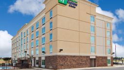Exterior view Holiday Inn Express & Suites JACKSON NORTHEAST
