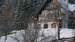 Exterior view Bucovina Lodge