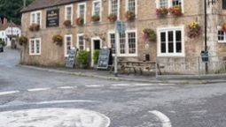 Woolpack Inn Beckington - Frome, Mendip