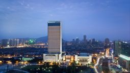 Exterior view InterContinental WUXI