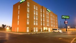 Hotel City Express Junior Mexicali - Mexicali