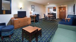 Kamers Fairfield Inn & Suites Charleston Airport/Convention Center