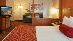 Room SpringHill Suites Denver at Anschutz Medical Campus