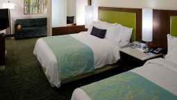 Kamers SpringHill Suites Alexandria Old Town/Southwest