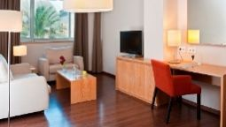 Junior-suite Eurostars Lucentum