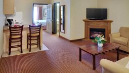 Kamers POMEROY INN AND SUITES FORT ST JOHN