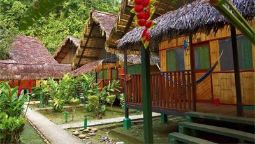 Hotel YACUMA ECOLODGE - ALL INCLUSIVE - Tena