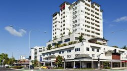 Hotel BW PLUS CAIRNS CENTRAL APTS - Cairns