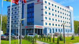 Hotel Ramada Moscow Domodedovo - Moscow