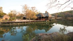 Exterior view SHAMBALA PRIVATE GAME RESERVE