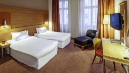 Room Mercure Ostrava Center Hotel
