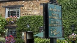 Vista esterna Red Lion Adderbury