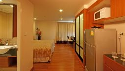 Room i Residence Sathorn
