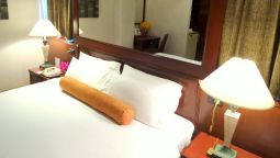 Double room (standard) City Lodge Soi 9