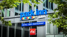 Park Inn By Radisson Brussels Midi - Brussel