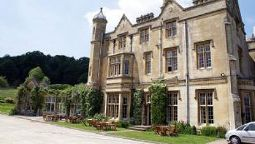 Hotel Dumbleton Hall - Cheltenham