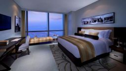 Kamers JUMEIRAH AT ETIHAD TOWERS