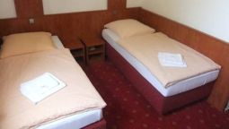 Double room (standard) Adriatic Hotel