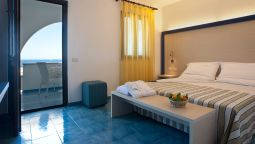 Room with a sea view Pietrablu Resort & SPA