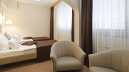 Hotel Best Western Plus Piramida - Maribor