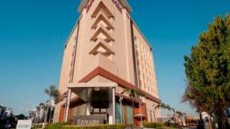Buitenaanzicht Ramada Gurgaon Central