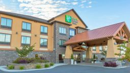 Buitenaanzicht Holiday Inn Express & Suites HELENA