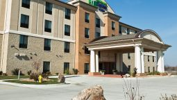 Exterior view Holiday Inn Express & Suites URBANDALE DES MOINES