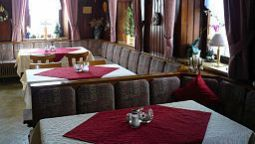 Breakfast room Goldener Stern Pension