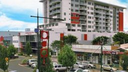 TOOWOOMBA CENTRAL PLAZA APARTMENT HOTEL - Toowoomba