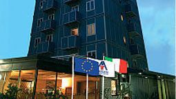 Exterior view Torreata Hotel Residence