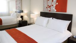 Kamers TOOWOOMBA CENTRAL PLAZA APARTMENT HOTEL